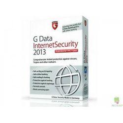 GDATA InternetSecurity 2014 3PC - Licencja na 1 rok - sprawdź w wybranym sklepie