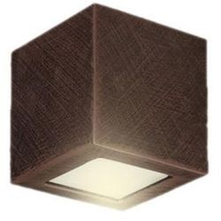 Kinkiet Adera 14 Wenge 026/14W - Lampex - Sprawdź kupon rabatowy w koszyku