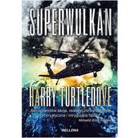 Superwulkan wybuch, HarryTurtledove