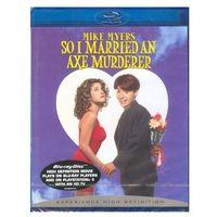 Poślubiłem morderczynię (Blu-Ray) - Thomas Schlamme