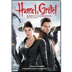 Hansel i gretel: łowcy czarownic (dvd) wyprodukowany przez Imperial cinepix