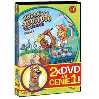 Scooby-doo 2 filmy w cenie 1 (s-d i kudłaty na tropie części 1-2) marki Galapagos