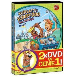 Scooby-Doo 2 filmy w cenie 1 (S-D i Kudłaty na tropie części 1-2)