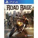 Road Rage, gra na konsolę PlayStation4