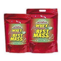Activita Whey Best Mass Dibencozide Positive - 3000 g z kategorii Pozostałe odżywki dla sportowców