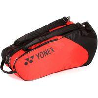 racket bag black-red marki Yonex