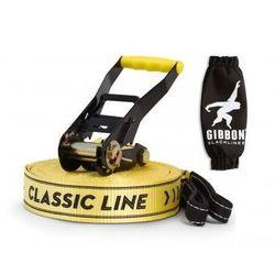 Taśma Slackline Gibbon Classic X13 XL Zestaw Classic X13 XL Tree Pro