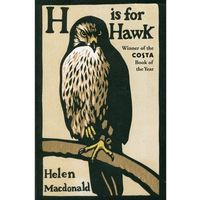 H is for Hawk (9780099575450)