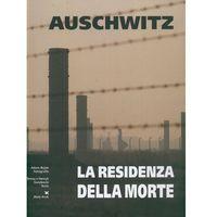 Auschwitz. La residenza della morte (wersja hiszp.), oprawa twarda