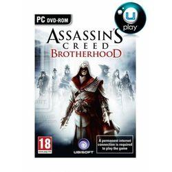 Assassins Creed: Brotherhood PL - Klucz (kod pre-paid)
