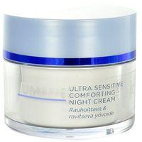 Lumene Ultra Sensitive Comforting Night Cream - Kojący krem do twarzy na noc, 50 ml (6412600812596)