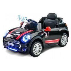 Toyz Maxi samochód na akumulator nowość black ze sklepu sklep-bambino.pl