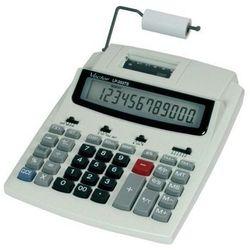 Nowoczesny kalkulator z drukarką 12 pozycyjny z zasilaniem sieciowym - Super Ceny - Rabaty - Autoryzowana dystrybucja - Szybka dostawa - Hurt (2204329489568)