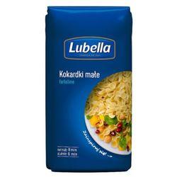 400g makaron kokardki małe farfalline marki Lubella