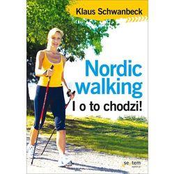 Nordic walking, książka w oprawie broszurowej
