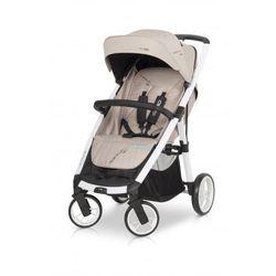 Easy-Go Quantum wózek dziecięcy spacerówka Sand Nowość - produkt z kategorii- Wózki spacerowe