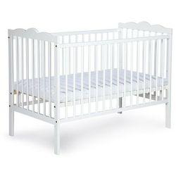Klupś łóżeczko radek iii