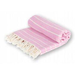 Sauna Łażnia - Hammam Ręcznik 100% Bawełna Gocek 5 Różowy