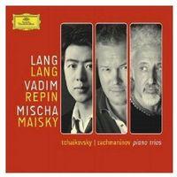 Tchaikovsky / Rachmaninov: Piano Trios (CD) - Lang Lang, Mischa Maisky, Vadim Repin