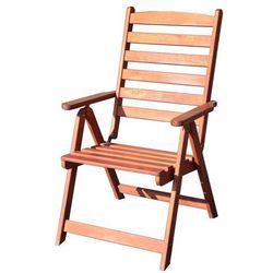 Rojaplast krzesło ogrodowe SORRENTO (5905919016249)