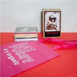 XConfession 4pack DVD + torba gratis, kup u jednego z partnerów