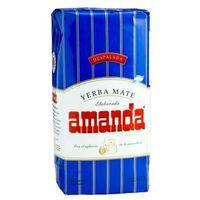 ARGENTYNA LIMITED 500g AMANDA Despalada Herbata Yerba Mate | DARMOWA DOSTAWA OD 150 ZŁ!