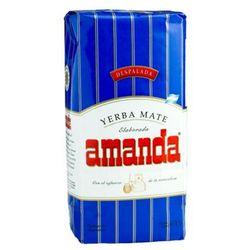 ARGENTYNA LIMITED 500g AMANDA Despalada Herbata Yerba Mate | DARMOWA DOSTAWA OD 200 ZŁ