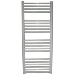 Thomson heating Grzejnik łazienkowy wetherby wykończenie proste, 400x1200, biały/ral - paleta ral