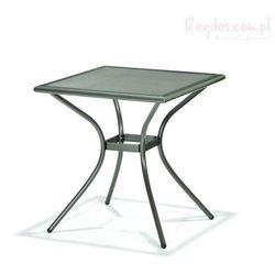 Stół kwadratowy Uranus 70x70cm