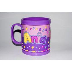 Kubek imienny dla dziecka, Ania - szczegóły w Smyk
