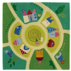 dywanik świat zabaw 8093, marki Haba