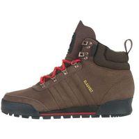 originals jake ankle boots brązowy 40 2/3 marki Adidas