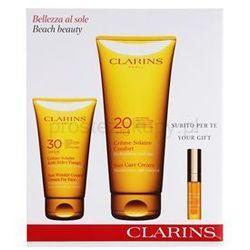 Clarins Sun Protection zestaw kosmetyków I. + do każdego zamówienia upominek.