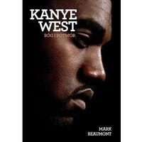 Kanye West Bóg i potwór - Jeśli zamówisz do 14:00, wyślemy tego samego dnia. Darmowa dostawa, już od 99,