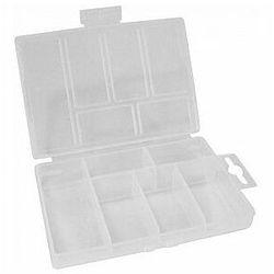 Perel plastikowy organizer (85 x 135 x 25 mm) - 6 schowków