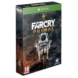 Far Cry Primal [kategoria wiekowa: 18+]