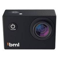 Zewnętrzna kamera BML cShot3 4K Czarna
