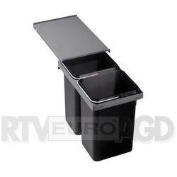 Sortownik odpadów, kosz na śmieci, podwójny BLANCO FLEXON 30/2 (516596), kup u jednego z partnerów