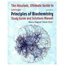The Absolute, Ultimate Guide To Lehninger Principles Of Biochemistry