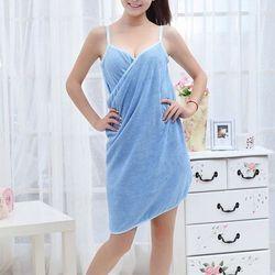 Wearable Magic Bath Skirt Towel - sprawdź w wybranym sklepie