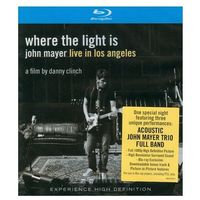 Where The Light Is - John Mayer Live - John Mayer