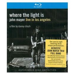Where The Light Is - John Mayer Live - John Mayer