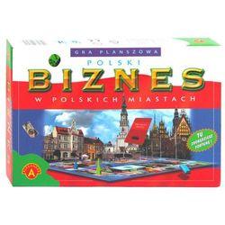 Alexander Polski biznes w polskich miastach