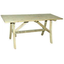 Stół ogrodowy COMPLEX 321000 z kategorii Stoły ogrodowe