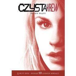 Czysta krew (sezon 5, 5 DVD) (film)