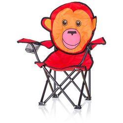 Happy Green 502062 Dziecięce krzesełko składane Małpa, kup u jednego z partnerów