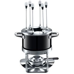 Silit - Zestaw do fondue - Passion Black