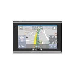 Nawigacja Manta GPS720