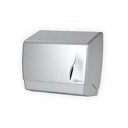Bisk® Pojemnik podajnik bisk masterline 00398 na ręczniki papierowe zz w listkach
