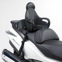 Givi  s650 fotelik dla dziecka s650 - baby ride + pasy montażowe